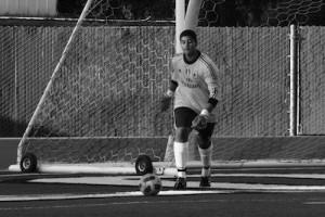 Sports under pressure