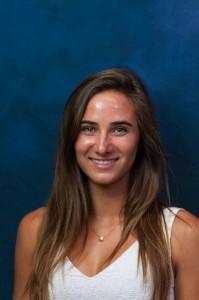 Charlotte Biffar (Features Editor)
