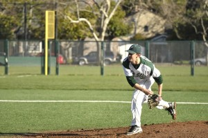 Baseball beats Tracy 3-1 in non-league game