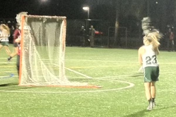 Girls lacrosse beats Sacred Heart Preparatory 14-5 in season opener