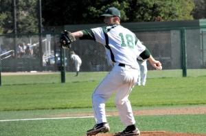 Baseball triumphs over Saratoga, 7-2