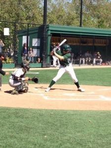 Baseball defeats Wilcox 3-2