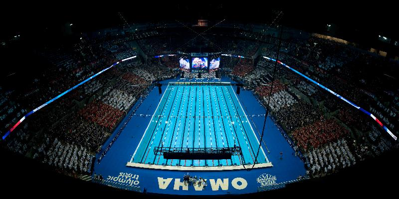 Liveblog: 2012 US London Olympic Swim Trials
