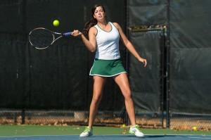 Brief: Lee and Dewees win no. 3 doubles consolation at Santa Catalina Tournament