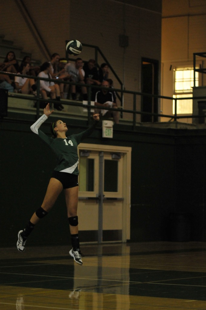Paly+volleyball+defeats+Leland+at+home+in+straight+sets