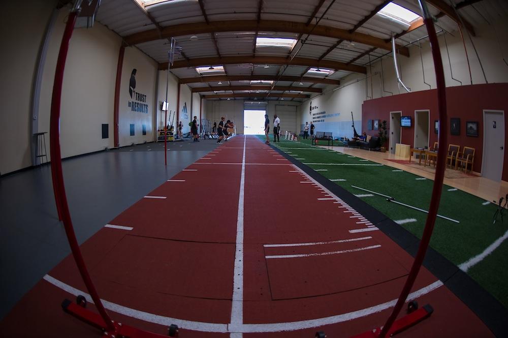 Sparta Sports Science Lab