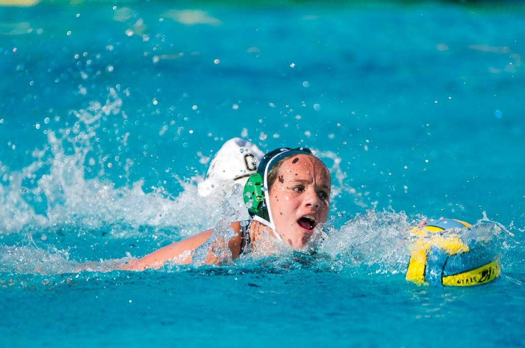Girls+Water+Polo+takes+care+of+business+against+Cupertino%2C+16-6