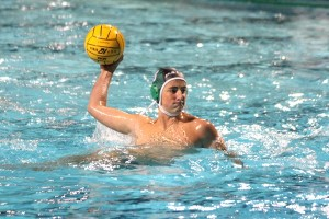 Boys' water polo defeats Los Gatos 14-6 in first round of CCS