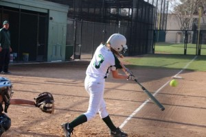 Strong defense for Paly softball shuts out Terra Nova