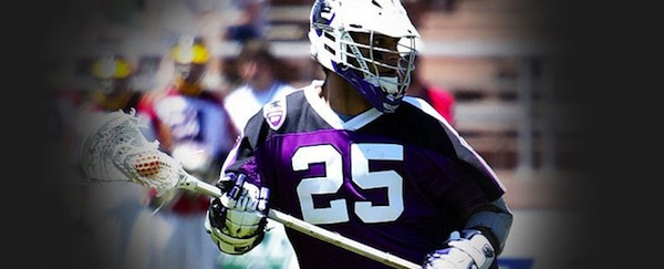 Chris Rotelli, a former player at Virginia, moved to California to play for the San Francisco Dragons and currently coaches local players who want to play lacrosse in college on the East Coast.