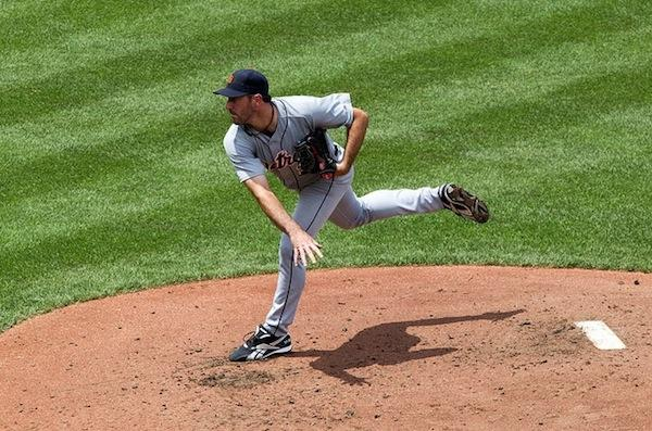 Tigers ace Justin Verlander just cashed in on his recent success with an enormous new contract. The agreement, good for seven years, makes Verlander the most expensive pitcher in the game but will run past his 37th birthday.
