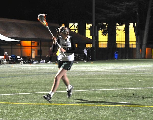 Lady Vikes beat out Saratoga, 15-8, in semi-finals
