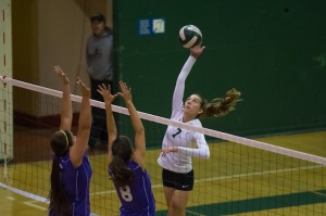 Paly girls' volleyball 2013-2014 schedule revealed