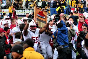 Column: why College Football should embrace a playoff