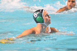 Boys' water polo beats Lynbrook 11-8 in first round of SCVAL tournament
