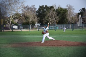 Strong pitching not enough, Paly baseball loses to St. Francis 4-3