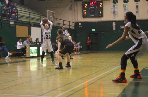 Girls' basketball secure 49-34 win over Wilcox