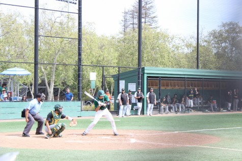 Paly baseball edged out by San Ramon Valley 3-0