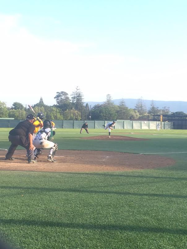Baseball adds a win to record