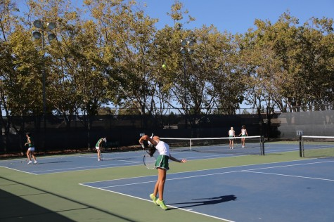 Girls' tennis preview
