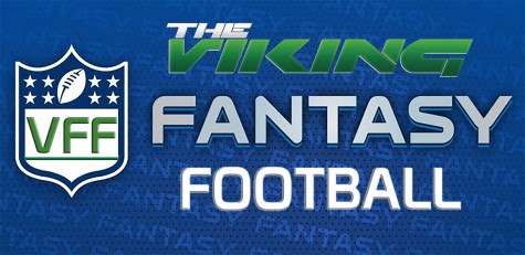 Fantasy Football: Volume II: Chapter 3