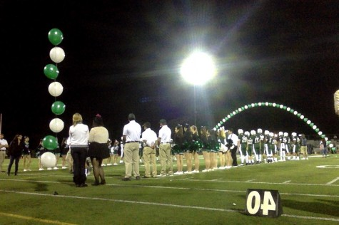 Live Blog: Palo Alto Senior Night vs Homestead