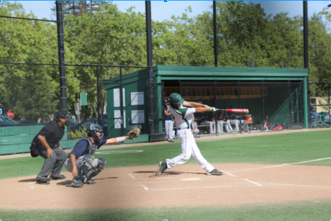 Paly's Baseball team crushed Saratoga at home on Wednesday with a final score of 10-1