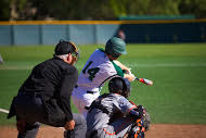 Baseball loses up-and-down game to Los Gatos 7-4