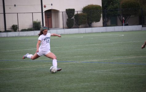 Girls' soccer bows out in the first round of CCS