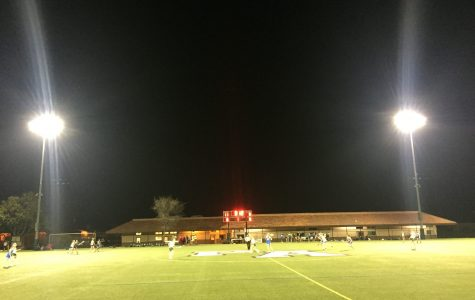 Girls' lacrosse takes down Los Altos
