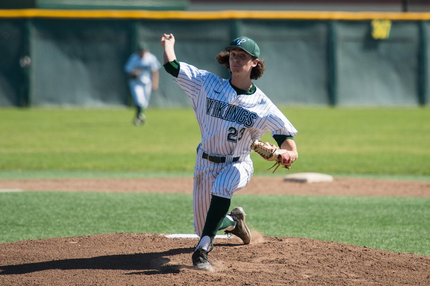 Baseball drops league playoff game to Wilcox 4-3