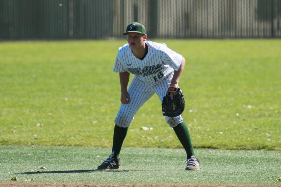 Baseball+beats+Cupertino+behind+strong+2nd+Inning+9-3