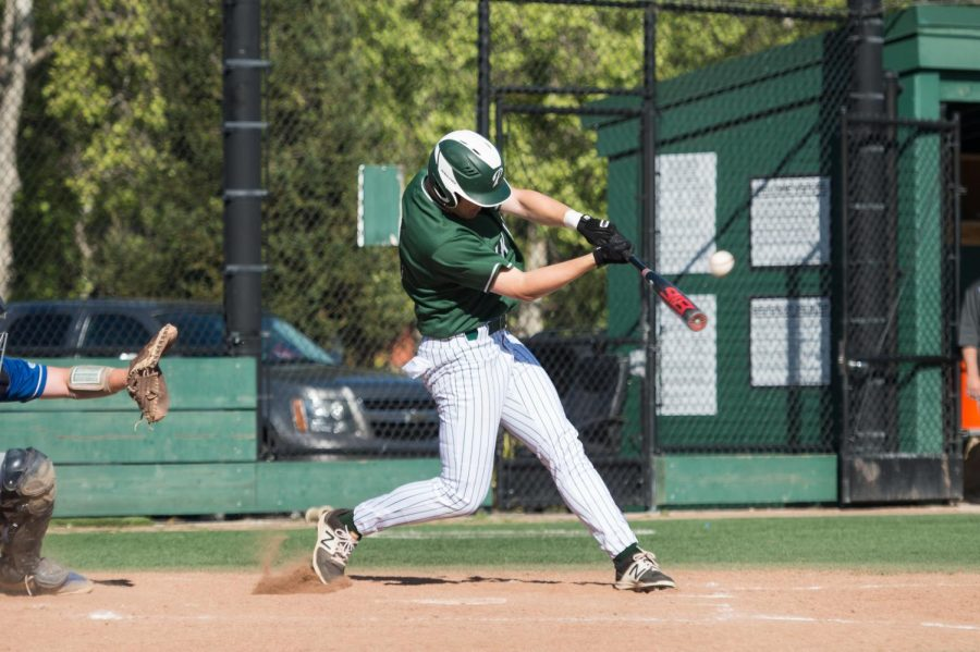 Paly scores 17 unanswered runs in demolition of Milpitas