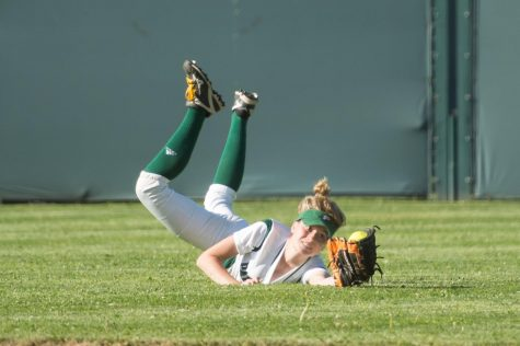 Paly Softball Comes From Behind to Beat Saratoga 9-5