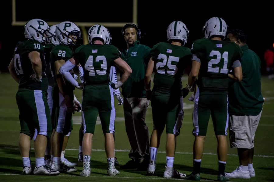 Paly+Football+Wins+Season+Opener+Against+Saint+Ignatious