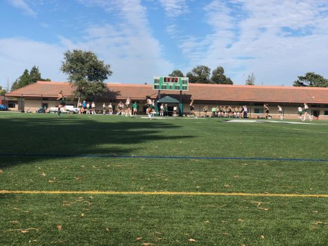 Undefeated No Longer, Field Hockey Loses Close Game to Homestead