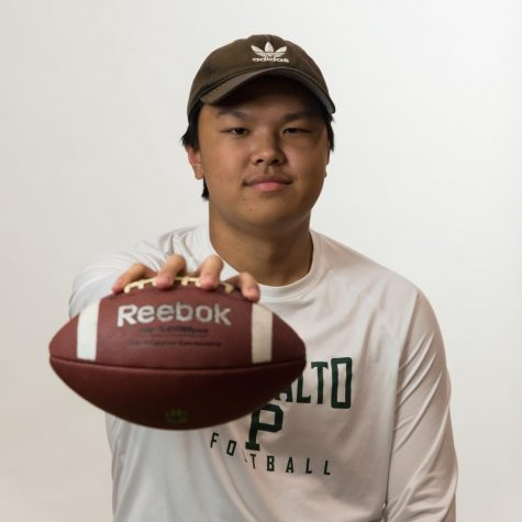 Photo of Josh Lai