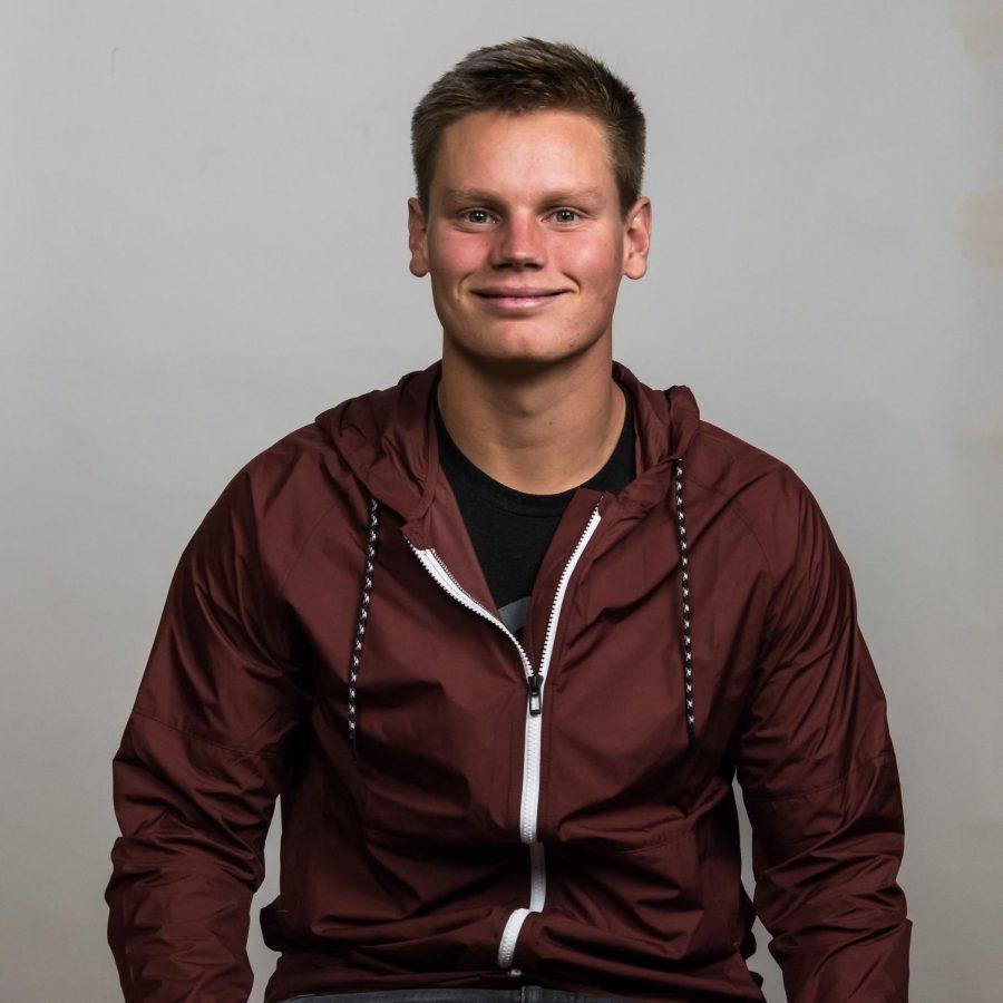Joshua Kasevich