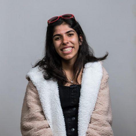 Photo of Sanaz Ebrahimi
