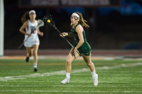 Emily Wood: 10 Years of Lacrosse