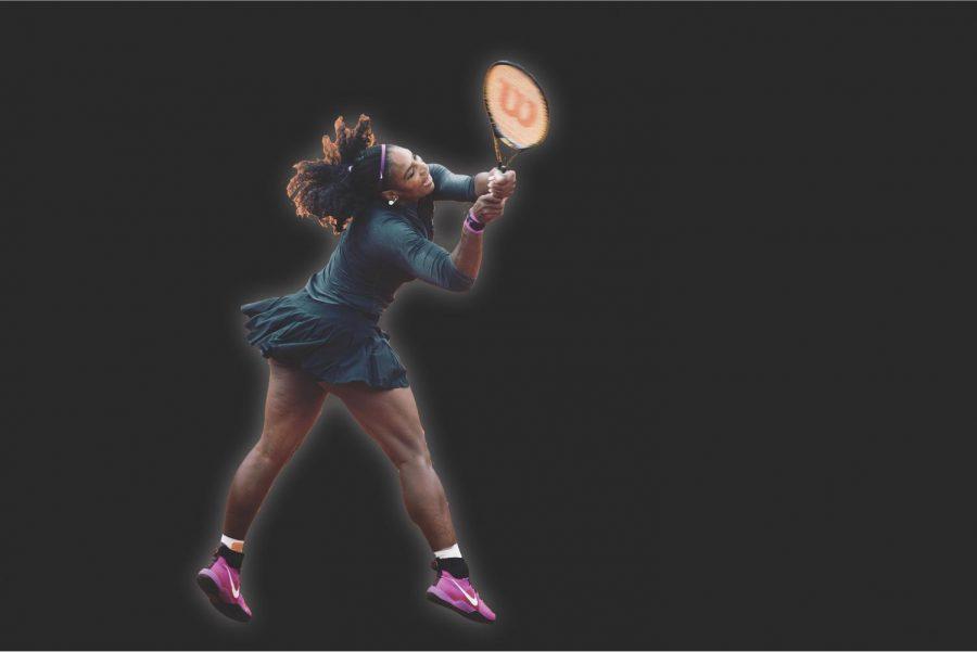 Tennis Tension