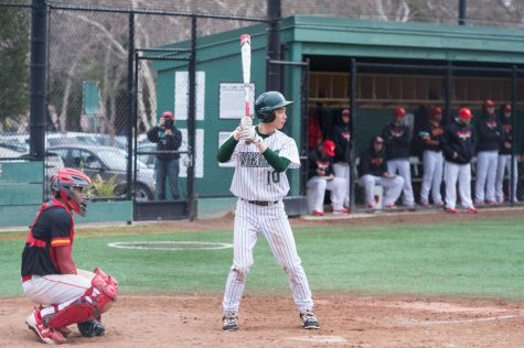 Vikings baseball dominates Cupertino for second straight game