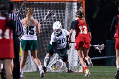 Early goals leads Girls Lacrosse to blowout win over Willow Glen