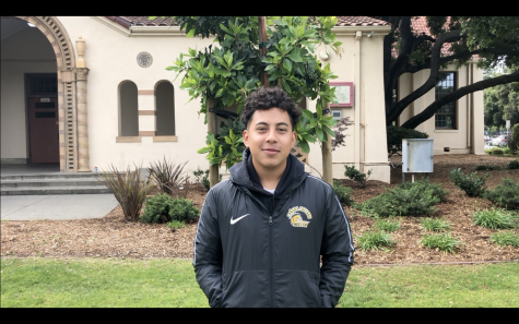 Marco Tan: Cañada College - Quick Interview