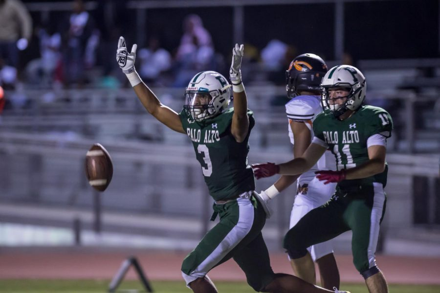Jamir Shepard Commits to Fresno State