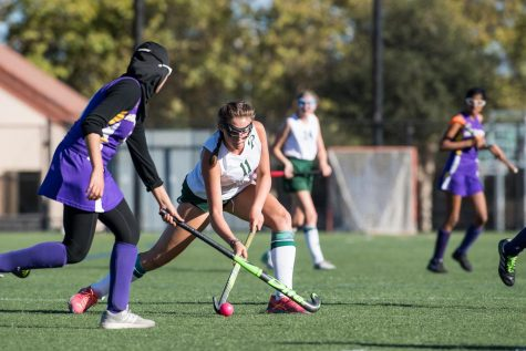 Girls Varsity Field Hockey 2019 Preseason