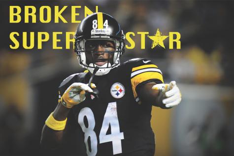 Broken Superstar
