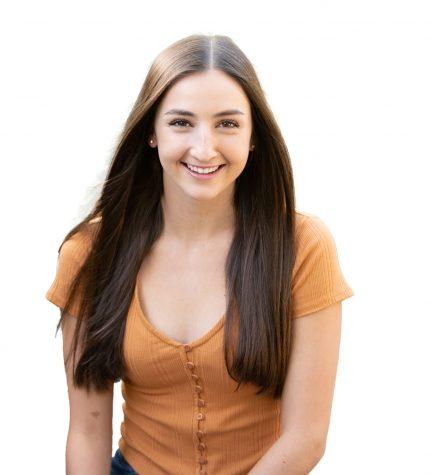 Photo of Sophie Kadifa