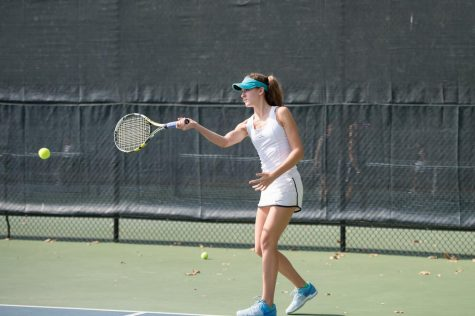 Girls Tennis 2019 Season Preview