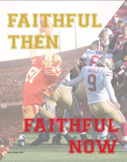 Faithful Then, Faithful Now